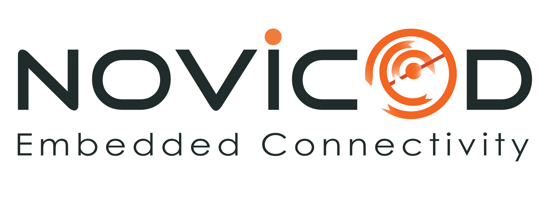 Novicod – Embedded Connectivity
